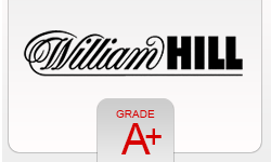 William Hill - Top Bookmaker